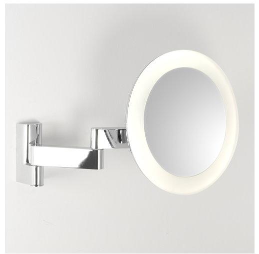 Kosmetikspiegel mit LED Beleuchtung by Bavaria Bäder-Technik GdbR