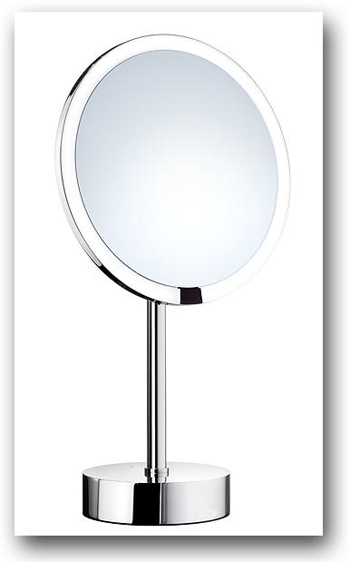 Kosmetikspiegel Rasierspiegel mit 7-fach Vergrösserung Art.Nr. 222288