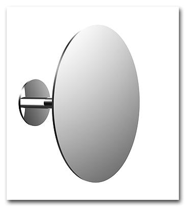 Kosmetikspiegel zum Kleben zur Rasur und zum Schminken